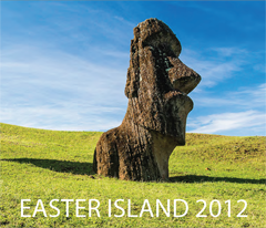 Easter Island eBook Cover